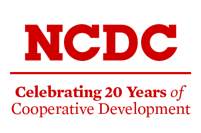 NCDC - celebrating 20 years